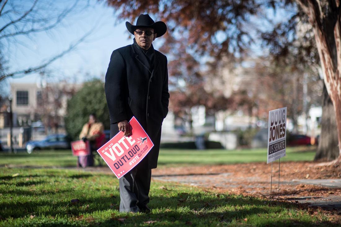 Doug JOnes vs Roy Moore for Congress 267910