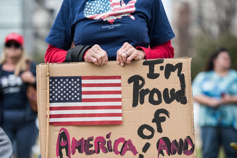 Trump Rally Columbia SC Photos 01882