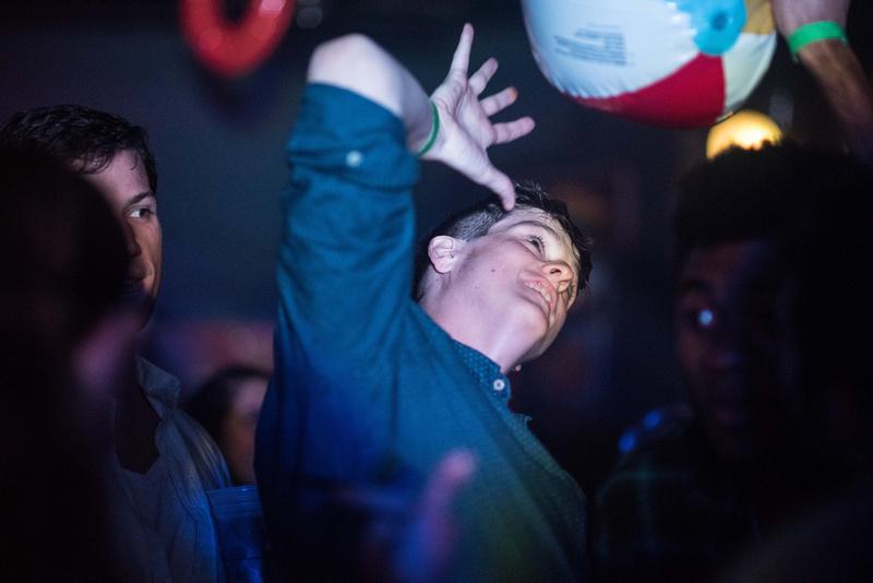Emo Night Columbia - Photo