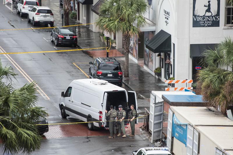Virginias on King Charleston shooting 119186
