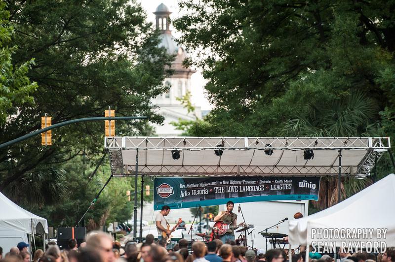 Jam Room Music Fest Photos - Columbia SC