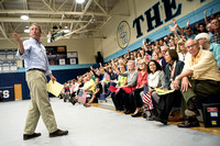 Rep. Mark Sanford Holds Constituent Town Hall In South Carolina 14631