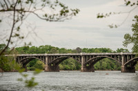 Columbia SC Photos - Congaree River
