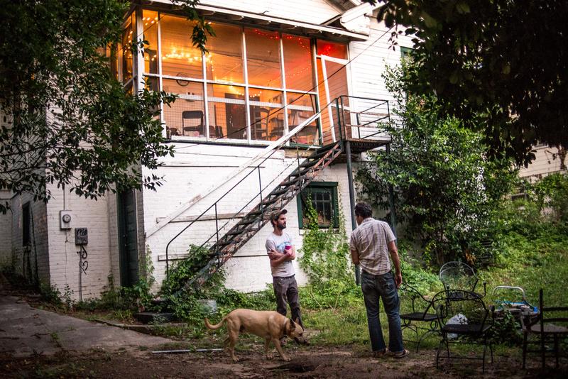 Shredquaters May 2016 South Carolina photographer Sean Rayford