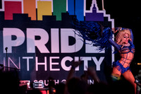 Pride in the City - Columbia SC Photography