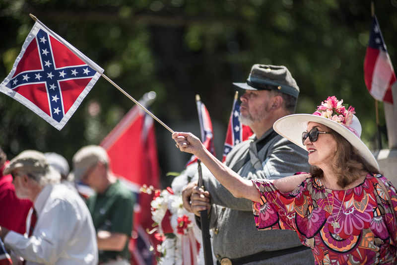 Confederate Memorial Day Photos Columbia SC 22563