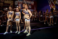 ACX Cheerleading