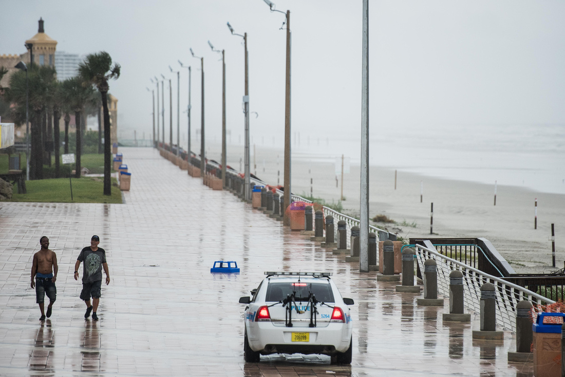 hurricane Irma daytona photos 129696