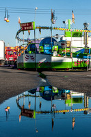 Photography - SC State Fair Puddles