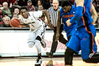 South Carolina vs. Florida Basketball Photos