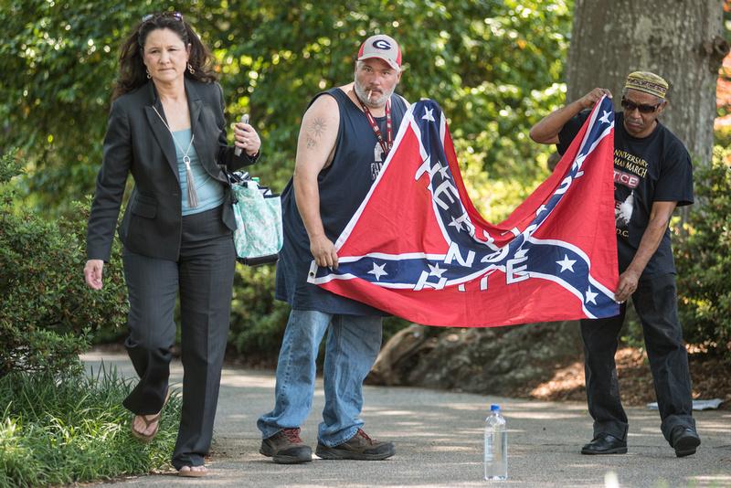Confederate Memorial Day Photos Columbia SC 22926