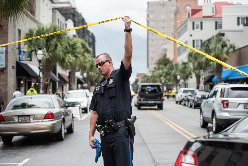 Virginias on King Charleston shooting 119039