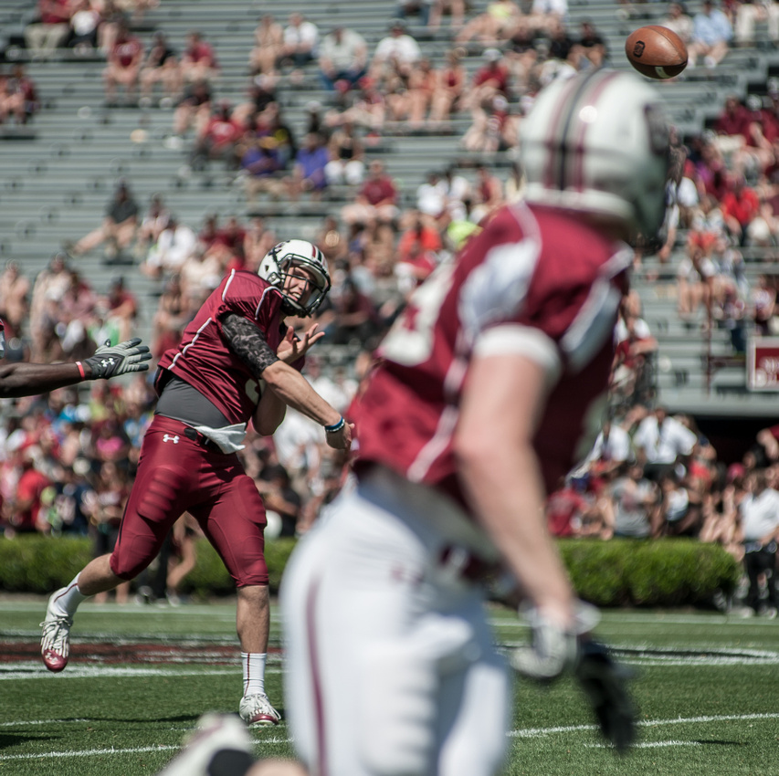 South Carolina Spring Game - Photos - 2013