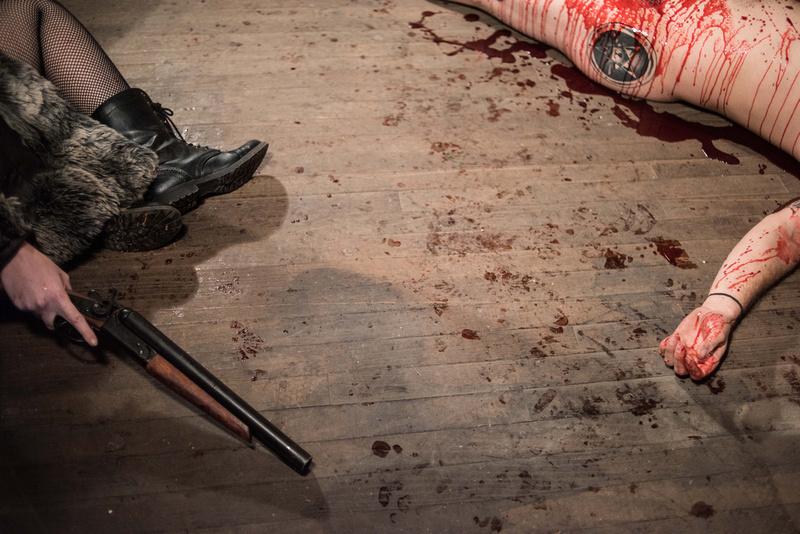 theta girl murder scene 46284