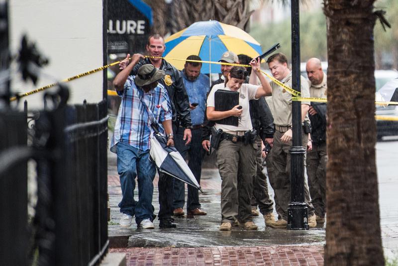 Virginias on King Charleston shooting 119441