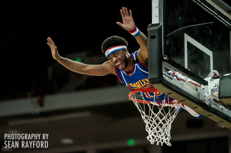 Harlem Globetrotters Photos