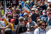 Unite the Right Charlottesville photos Alt right kkk nazi 105175
